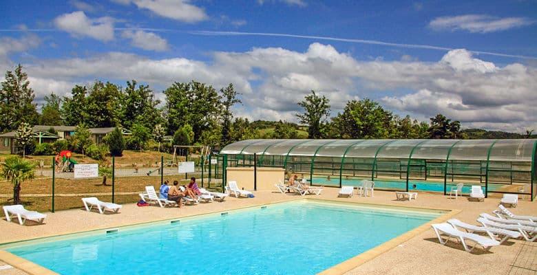 Les hameaux de miel location vacances avec piscine for Piscine correze