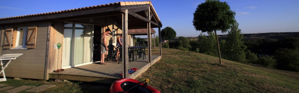 Camping Location Vacances Tarn et Garonne