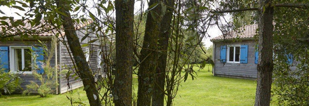 Natura resort pescalis location chalets parc d 39 activit s for Camping puy du fou piscine