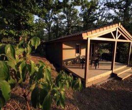 Chalets en France - Trouver votre location vacances en chalets en France